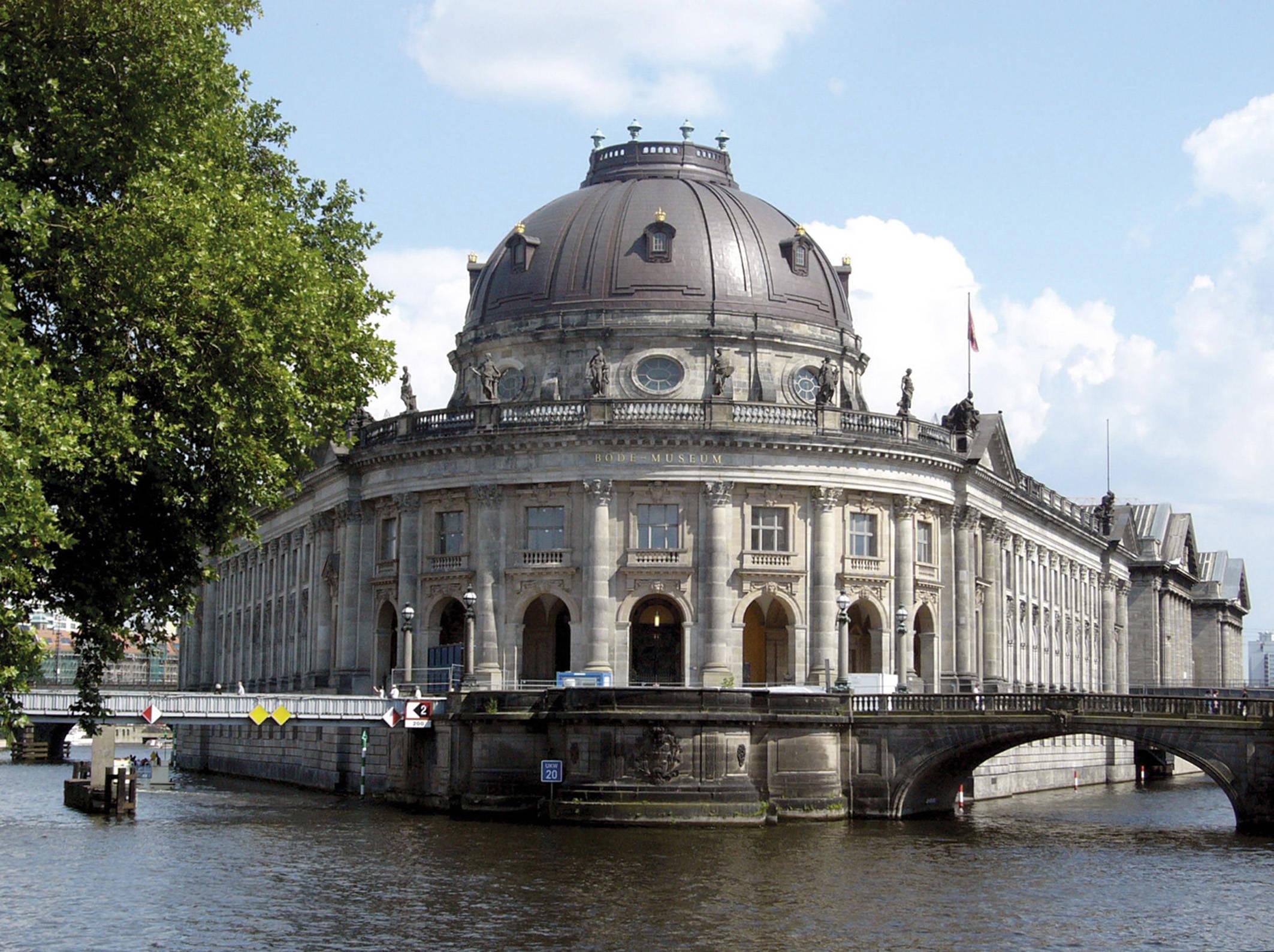 Museum_Island_Berlin
