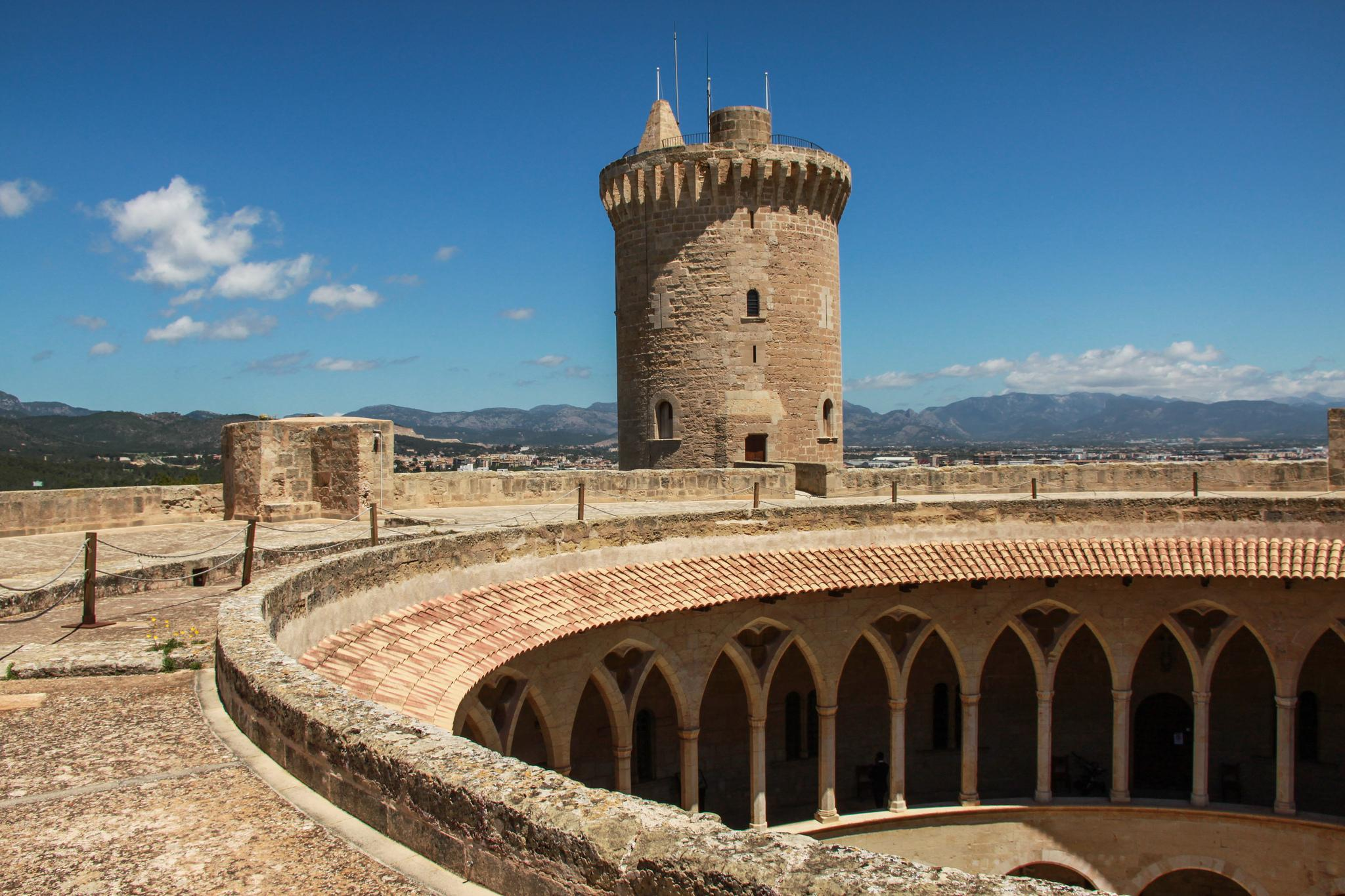 5 Attractions That Reveal the Balearic Islands' Cultural Side2