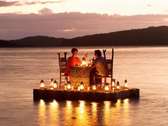 Best spot for Honeymoon