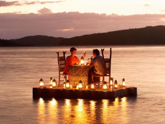 Best spot for Honeymoon