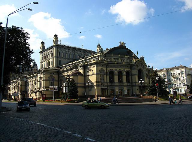 National Opera House