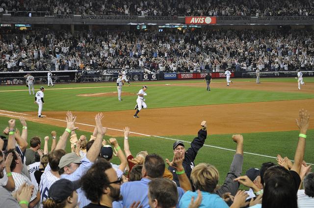 Yankees vs. Twins 5/14/2010 - 51