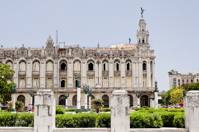 Grand Theater of Havana