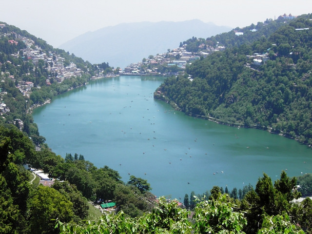 Naina Lake